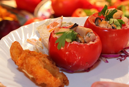 Seasonal Foods For Catering