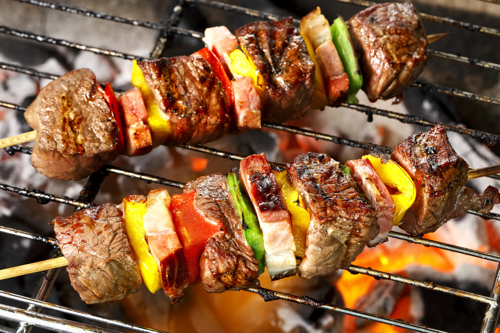 This Father's Day! BBQ Catering in NH with Fulchino Vineyard