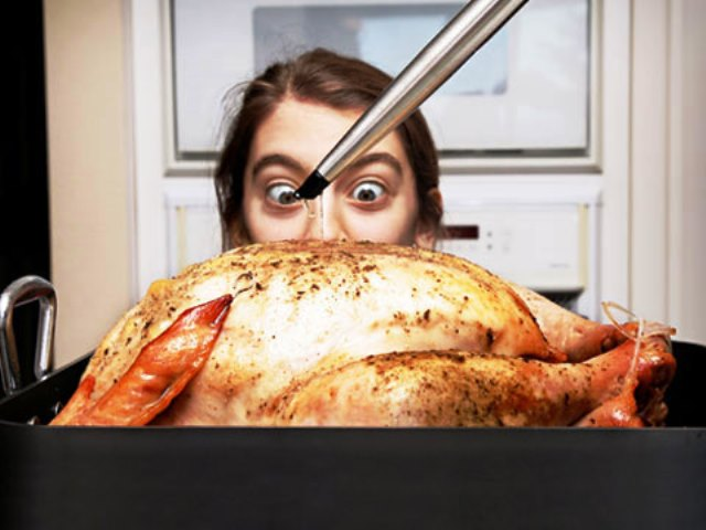 How Do You Cook the Perfect Turkey? Depends on Who You Ask!