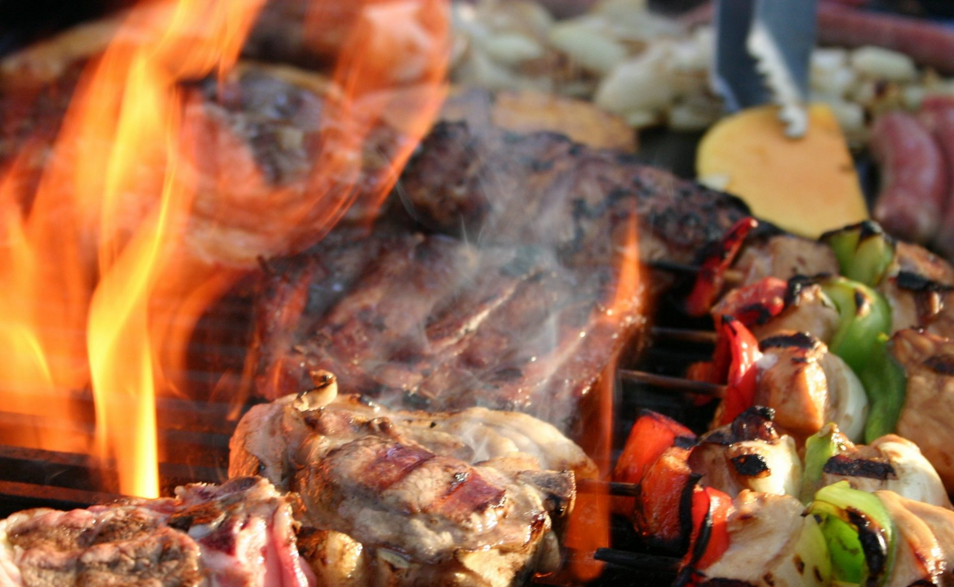 Spring is the Perfect Time For BBQ Catering in MA!
