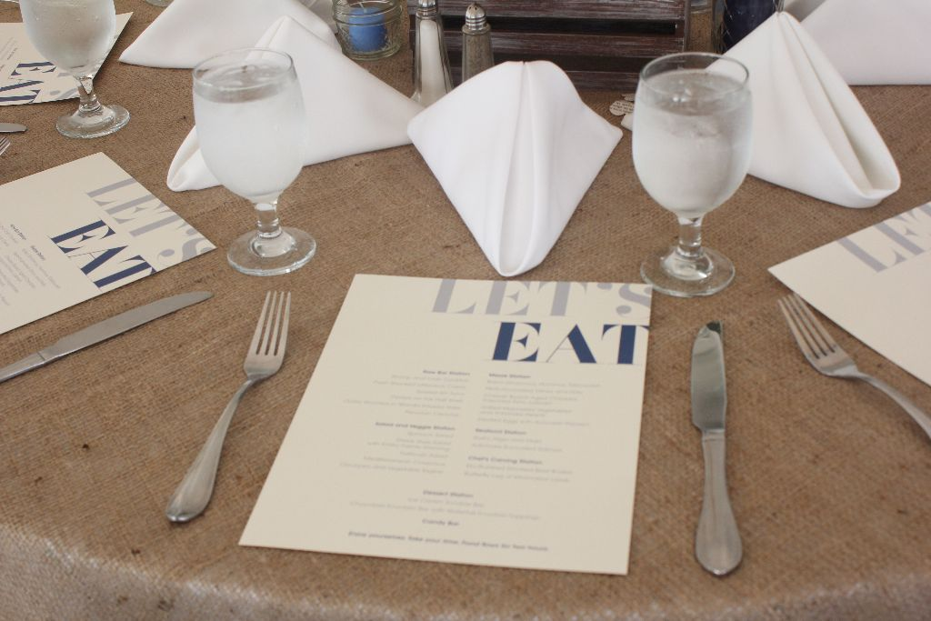 Four Reasons Why Custom Catering Is Great