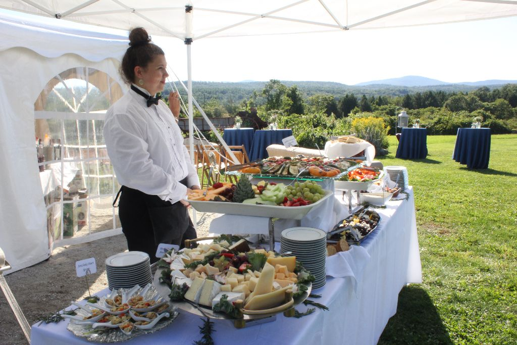How to Choose a Great Caterer