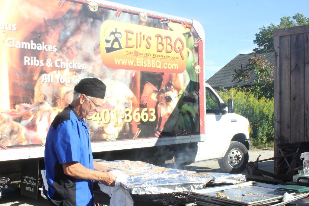 Benefits of Full Service BBQ Catering in MA