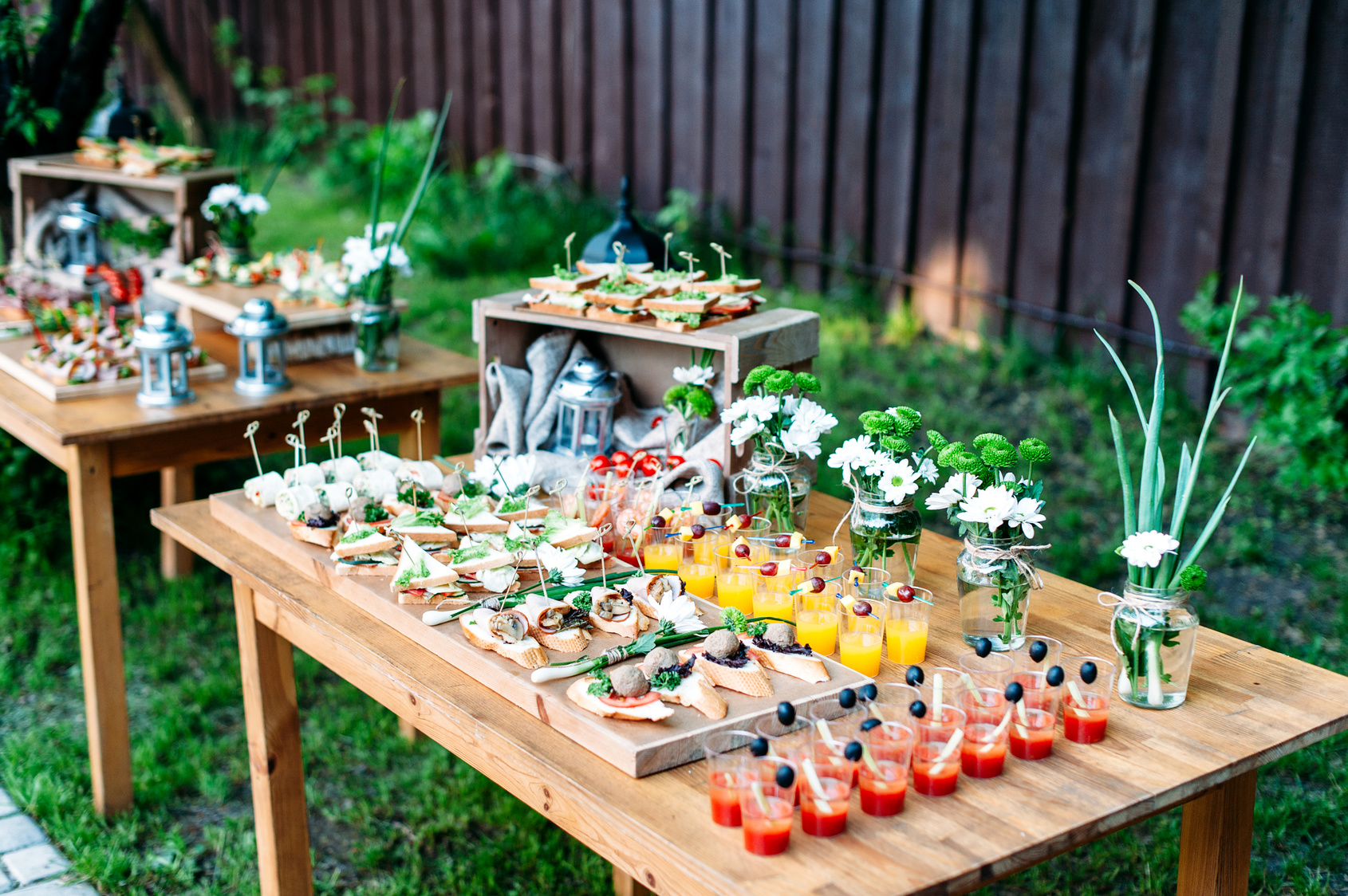 Why Choose Celebrations Catering