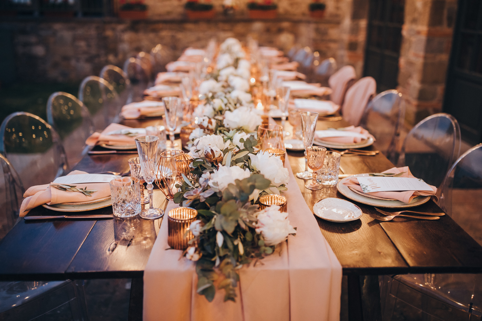 Creative Full-Service Wedding Catering in MA