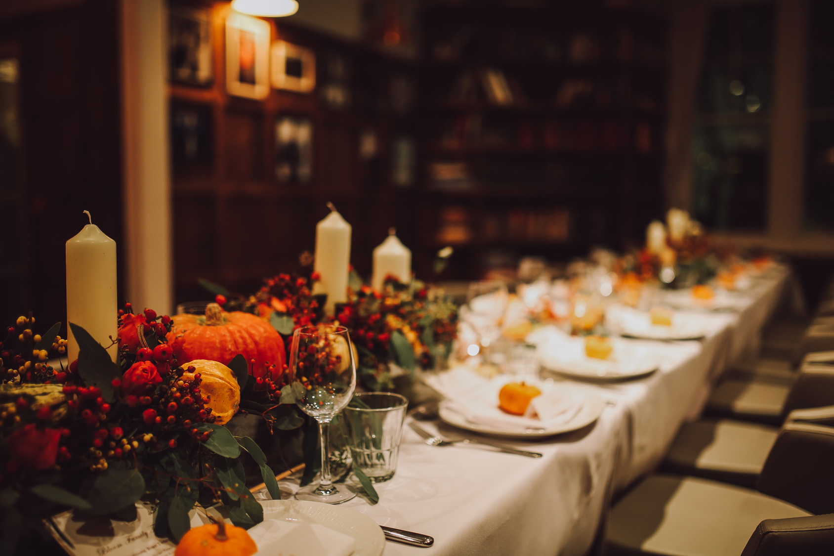 Trends for Fall Catering in MA