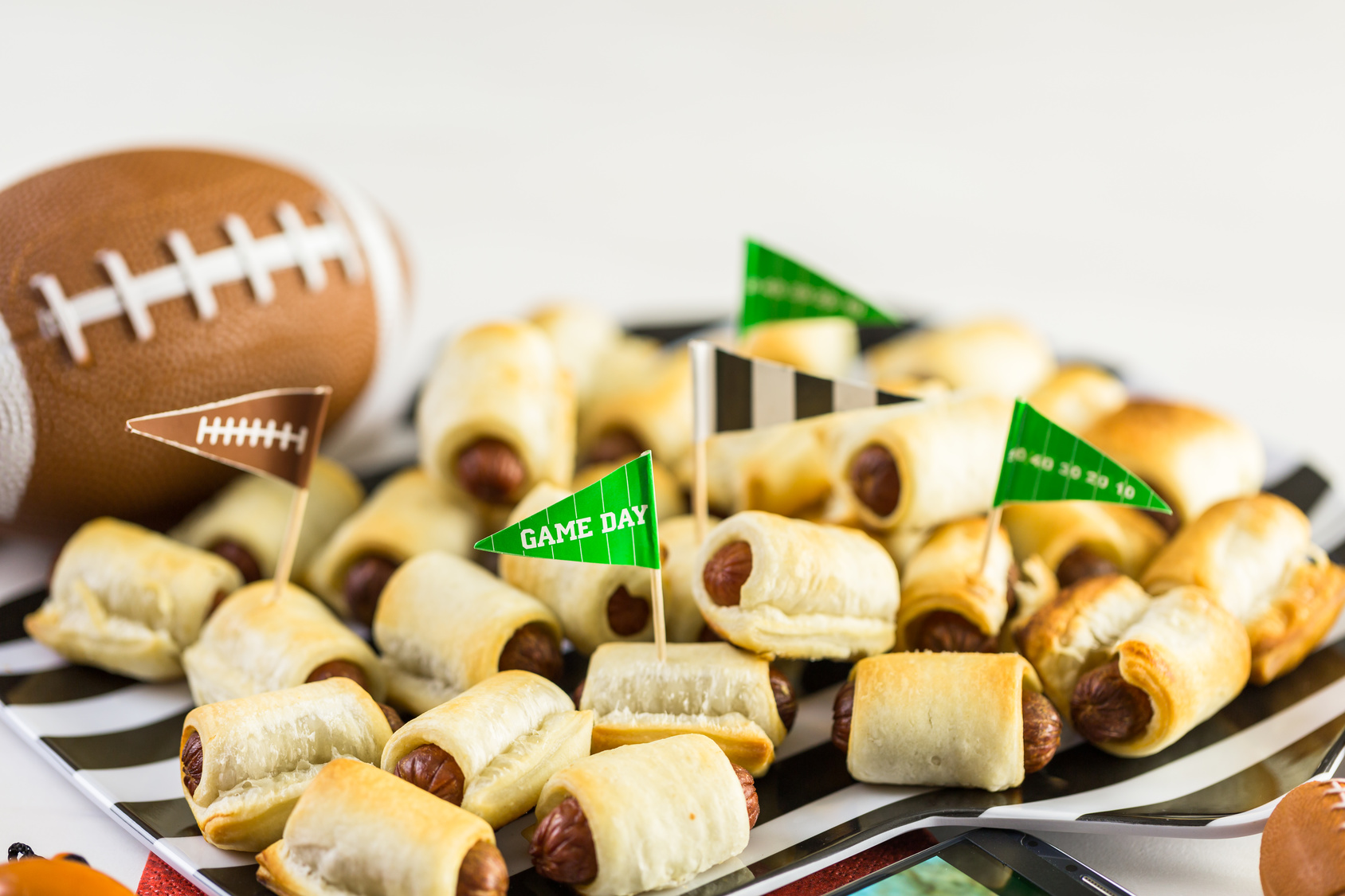 Football Party Planning Has Never Been Easier