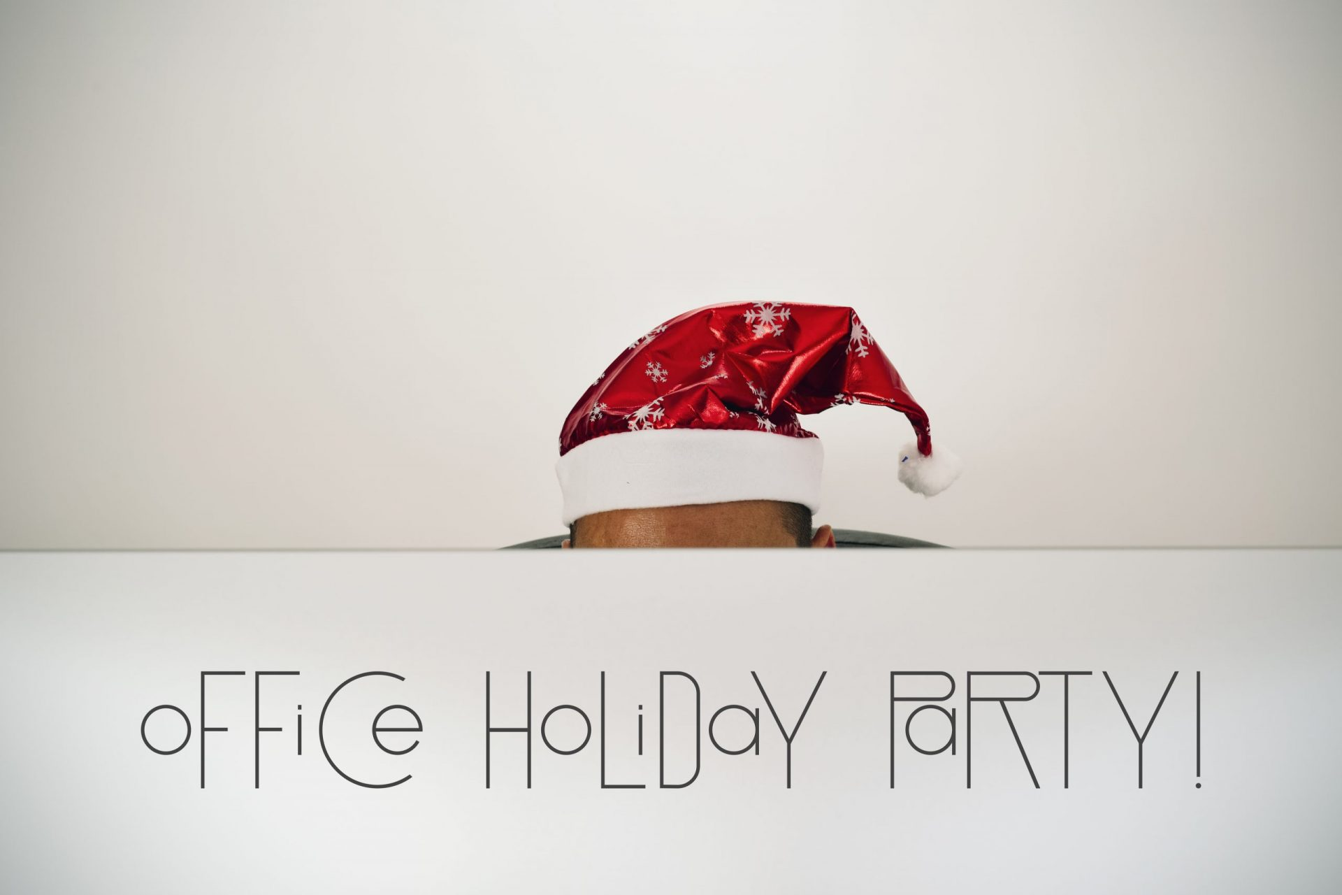 4 Ways to Make Your Office Holiday Party Fun