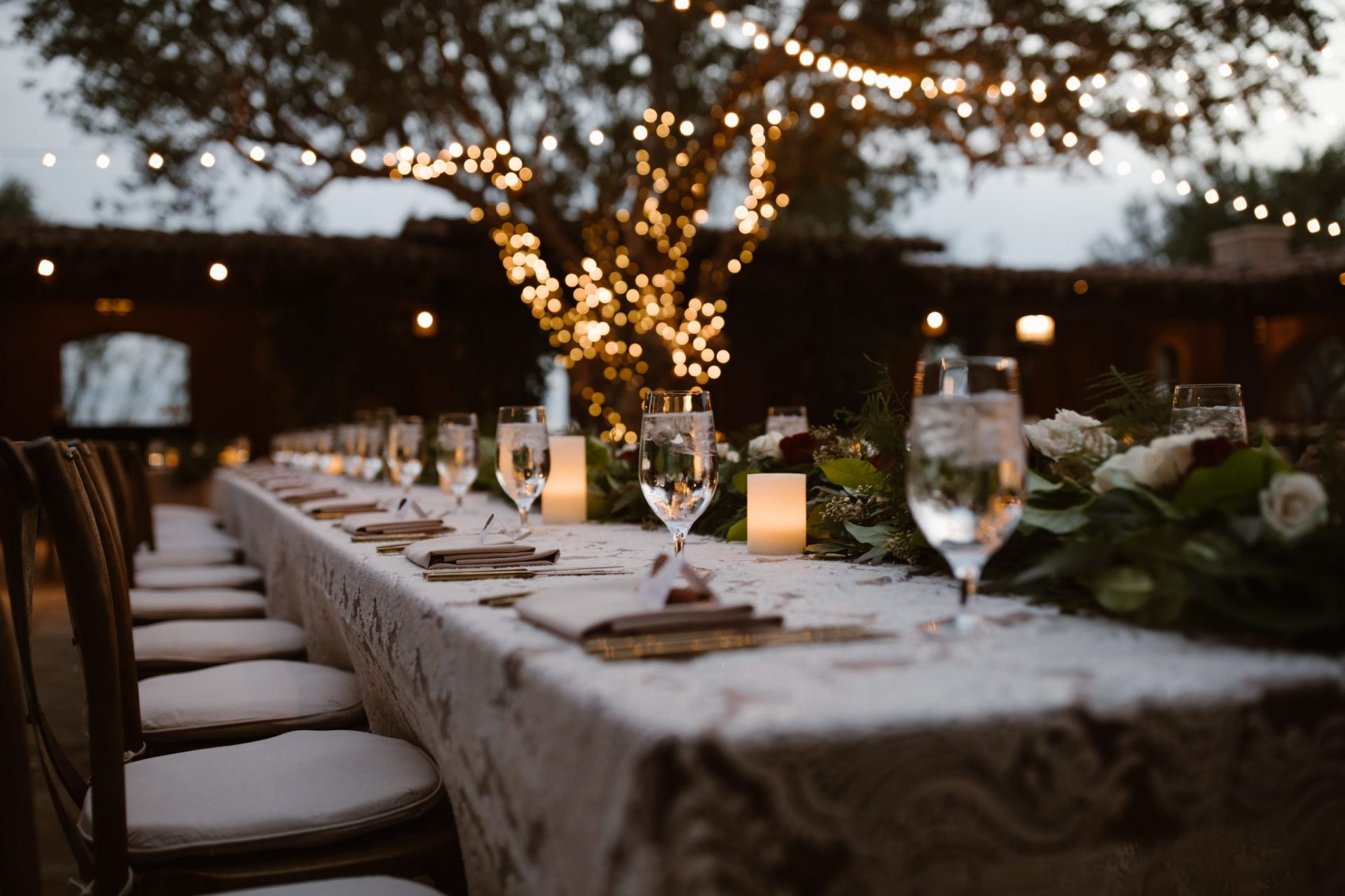 2020 Wedding Plans: Full Steam Ahead!