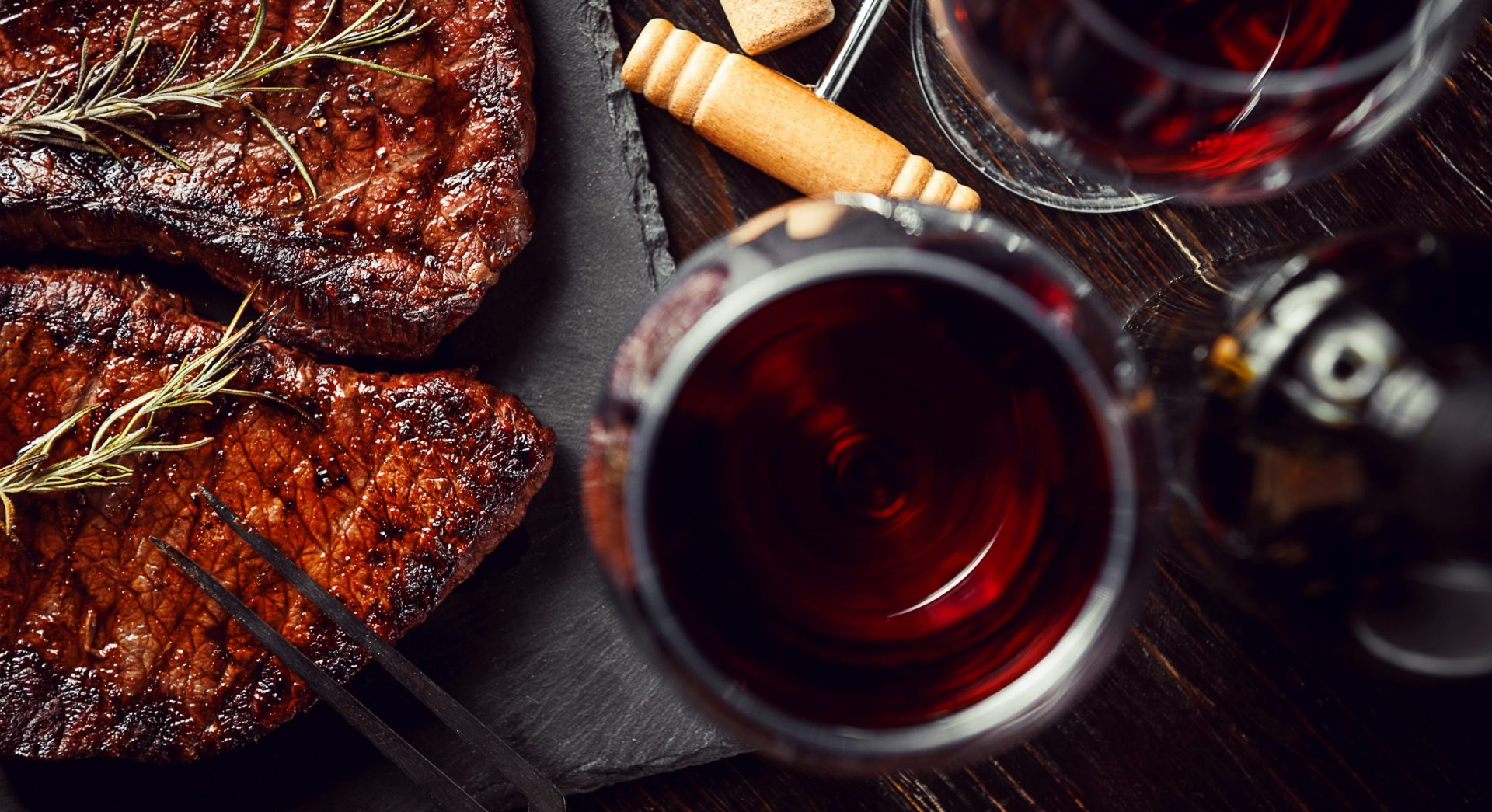 Red or White? Your Guide to Wine and Food Pairing